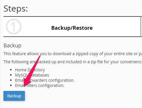 klik-backup-backup-wordpress-plugin