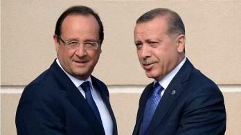Erdogan-Hollande