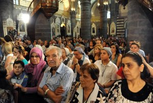 Syrian-Christian-Mass