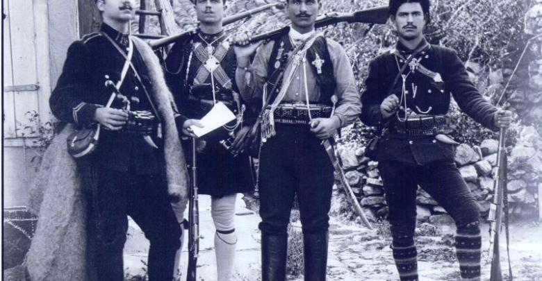 Η απελευθέρωση του Άργους Ορεστικού και της Καστοριάς (11 Νοεμβρίου 1912) –  Γεγονότα στο μικροσκόπιο