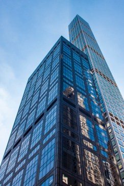 A Theme of Renewal & Motion in New York City's Commercial Real Estate Market by George Grace