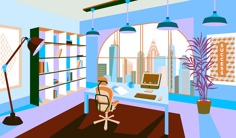 Find the Best Office Space for Your Business: 6 Factors to Consider by James Osgood