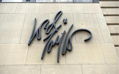 Amazon Acquires NYC's Lord & Taylor Building