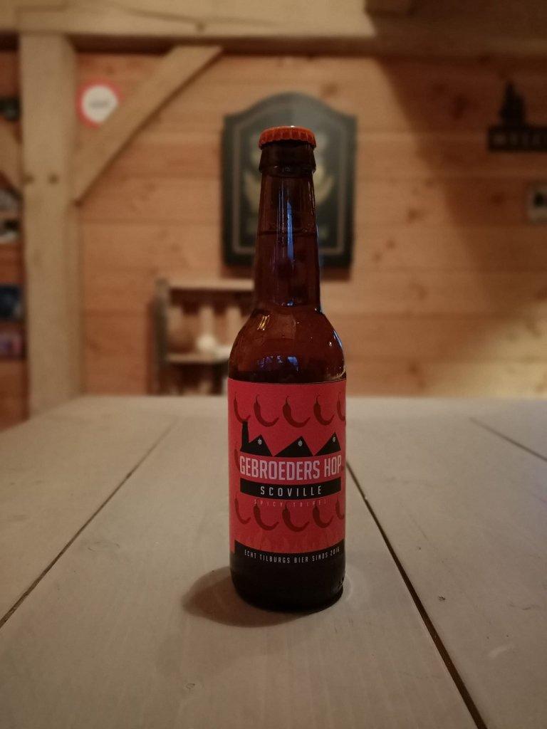 Brouwerij Gebroeders Hop Tilburg - Scoville