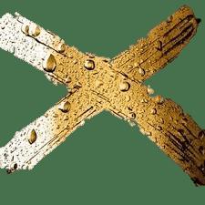 Brouwerij Bourgogne kruis logo