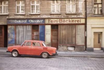 1988 in der Südvorstadt