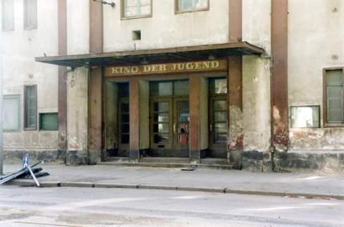 Kino der Jugend, März 1992