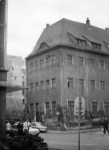 Alte Nikolaischule Ende der 1980er