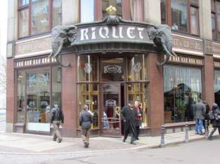 Riquet-Haus