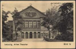 Altes Theater