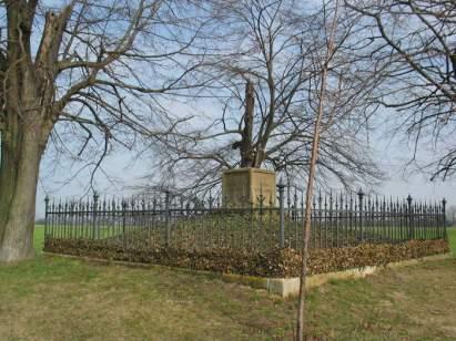 Das Denkmal von 1831