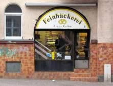 Bäckerei Kulbe