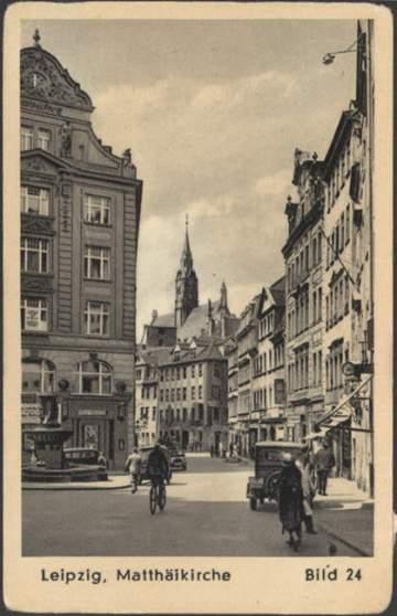 Matthäikirche