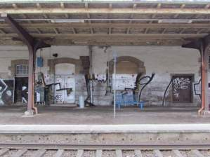 Bahnhof Miltitz