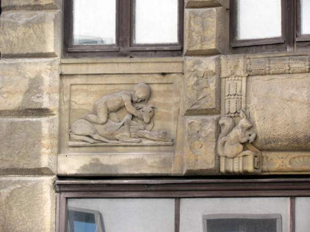 Detail Gebr. Assuschkewitz