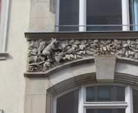 """""""Pelztier"""" in der Ritterstraße"""