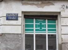 Sattelhofstraße