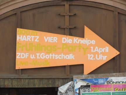 Hartz Vier