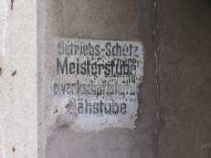 In der Weißenfelser Straße