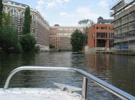 Buntgarnwerke, 2005