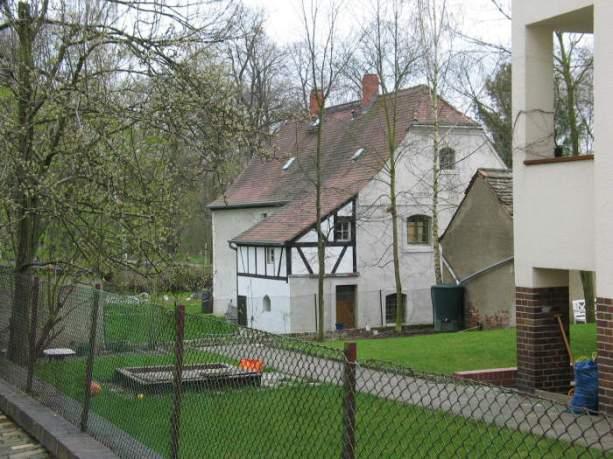 Körnerhaus