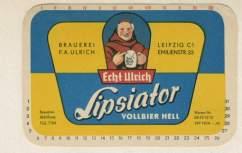 Ulrich Lipsiator