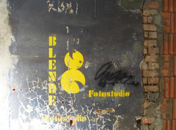 Fotostudio Blende 8, Humboldtstraße