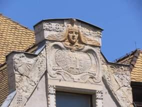Ansicht Karl-Heine-Straße