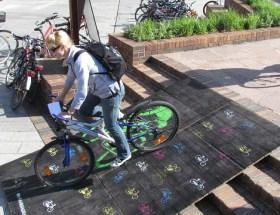 XXVII. Fahrradrallye der Moritzbastei