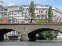 Industriestraßenbrücke
