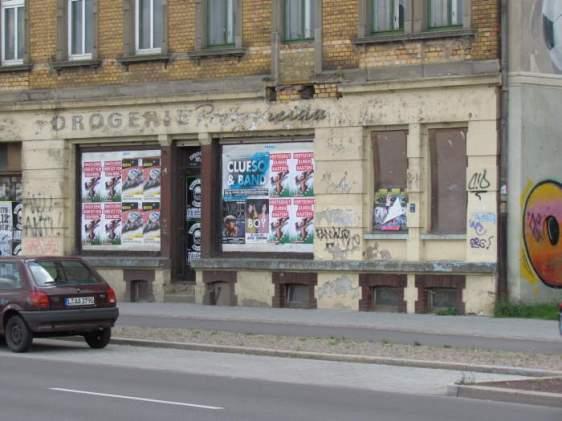 "Drogerie im ""Katzenhaus"""