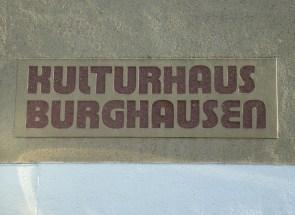 Ehemaliges Kulturhaus Burghausen