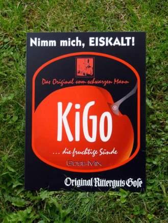 Kirsch-Gose gibt's nicht mehr