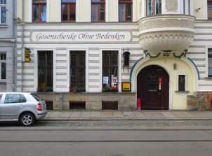 Gosenschenke in Gohlis