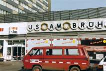 Ehemaliges Sporthaus am Brühl