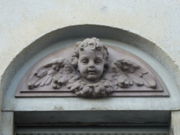 William-Zipperer- / Ecke Demmeringstraße