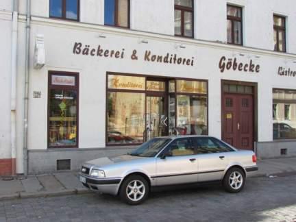 Bäckerei Göbecke