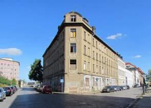 Hofmeisterstraße 14 (links, rechts Dohnanyistraße)
