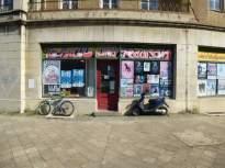 Grünewaldstraße