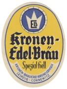 Kronen Edel-Bräu