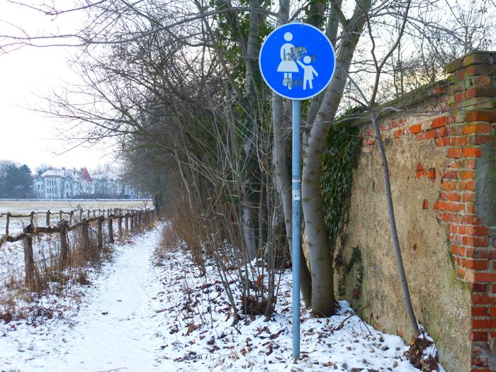 Malerisches Abtnaundorf