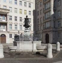 Mägdebrunnen