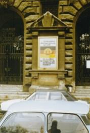 Neues Rathaus 1990