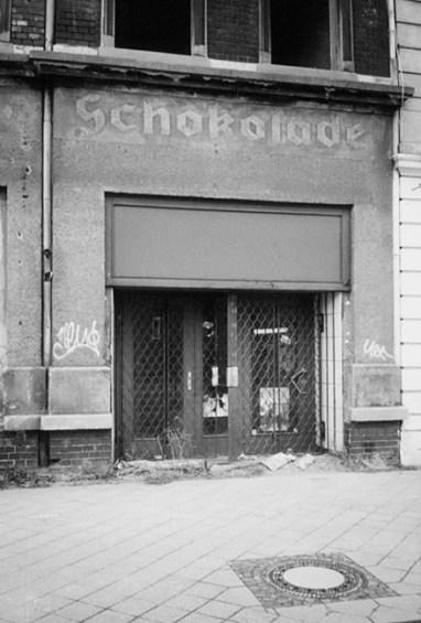 Karl-Heine- / Ecke Engertstraße, circa 2000