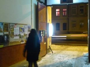 Neues Schauspiel, Lützner Straße 29