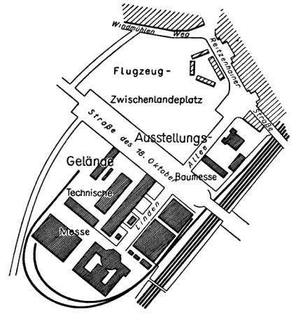 Technische Messe 1922
