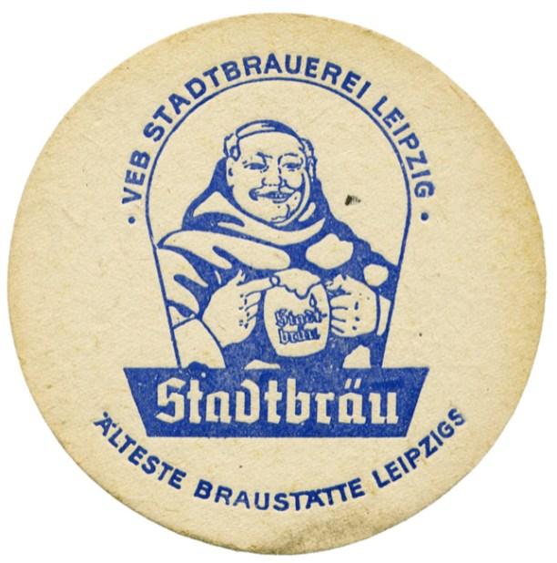 Stadtbrauerei Leipzig