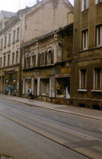 Kuhturmstraße 1990