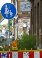 Ecke Blüthnerstraße