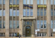Rönisch & Hupfeld